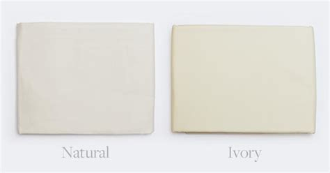 what color is ivory bbqpr