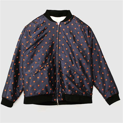 Apparel Lab Bomber Lotto Navy Blue 1 10 awesome jackets for post winter pre weather racked