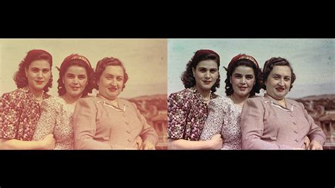 how to remove color in photoshop photoshop tutorial remove a color cast with auto color