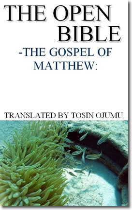 the bible great again the gospel of books the open bible the gospel of matthew free