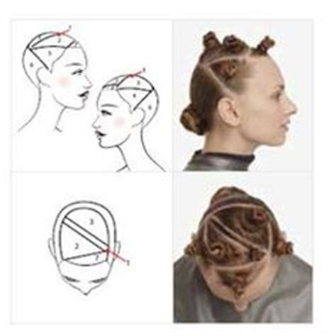 how to section hair for full head foils 1000 images about a b hair foil color on pinterest foil