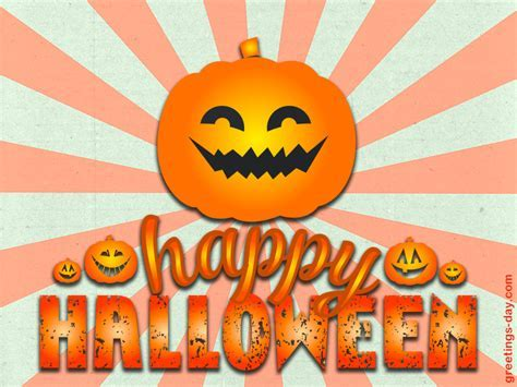 Halloween ? Greeting Cards, Pictures, Animated GIFs