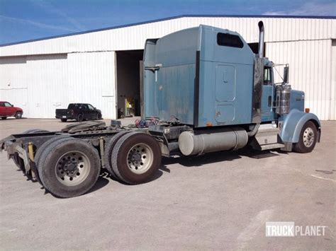 kenworth w900 for sale in houston tx 2005 kenworth w900 conventional trucks for sale 14 used