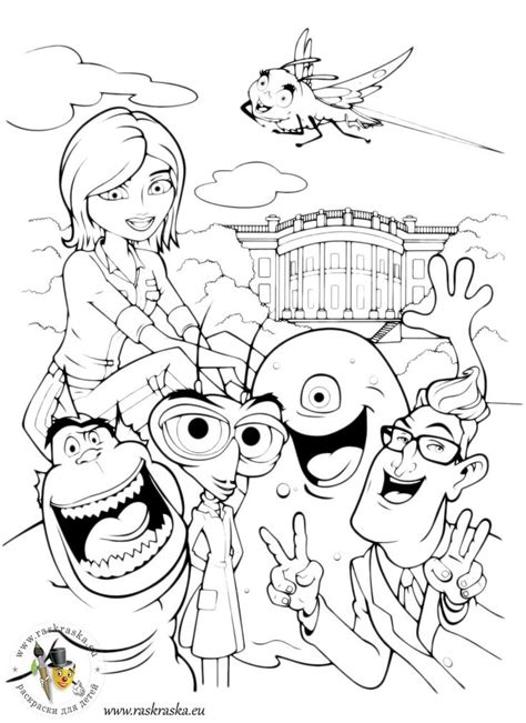 space monster coloring page 39 best unity myth ideas images on pinterest outer space