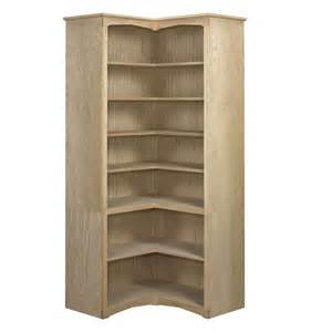 bookcases furniture federal corner bookcases open awb bk6 wood you