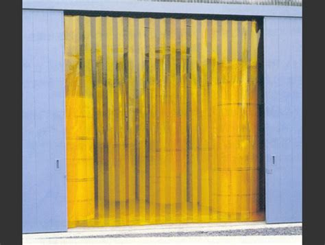 pvc strip curtain door visiflex pvc strip curtains dorflex