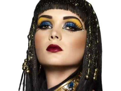 imagenes egipcio maquillaje maquillaje egipcio 10 dise 241 os que te lucir 225 n muy bien