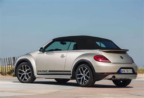 volkswagen cabrio test vw beetle dune 1 4 tsi cabrio 2016 autowereld