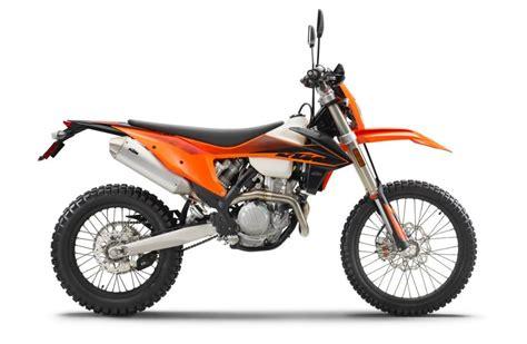 ktm dual sport  enduro    dirt bike test