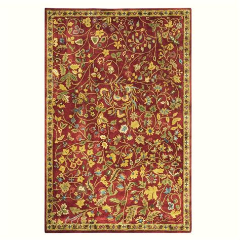 8 x 11 area rug home decorators collection bristol 8 ft x 11 ft area rug 3974630110 the home depot