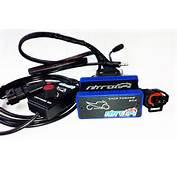 Nitrodata Chip Tuning Box F&252r Motorr&228der  Xcar360