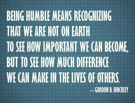 How To See How Much Is On A Gift Card - 64 beautiful humility quotes and sayings
