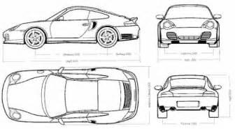Porsche 911 Size Porsche 911 Turbo Dimensions 2017 Ototrends Net