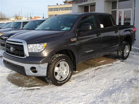 2011 Toyota Tundra For Sale 2011 Toyota Tundra Photos 5 7 Gasoline Automatic For Sale