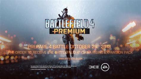 Topi Official 1 Premium battlefield 4 official premium