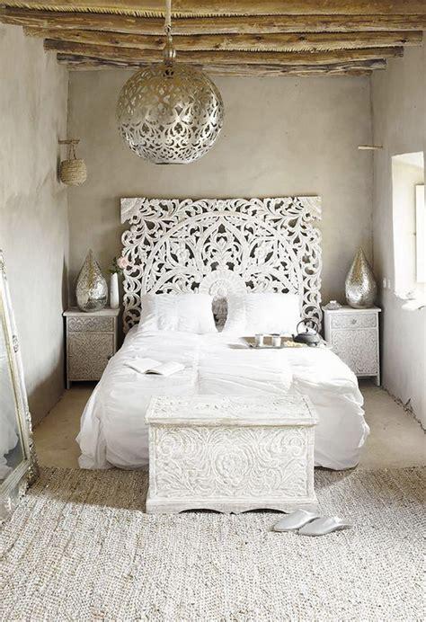 tete de lit blanche 2297 mais de 1000 ideias sobre tete de lit orientale no