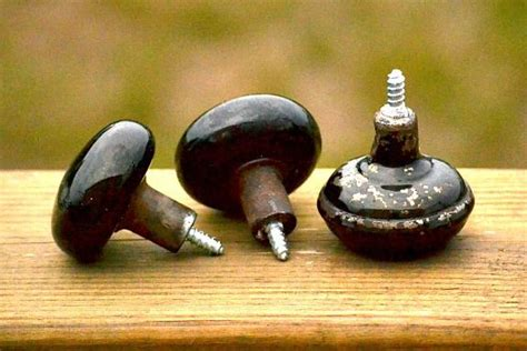 Door Knob Hooks by Vintage Door Knob Hooks Infarrantly Creative