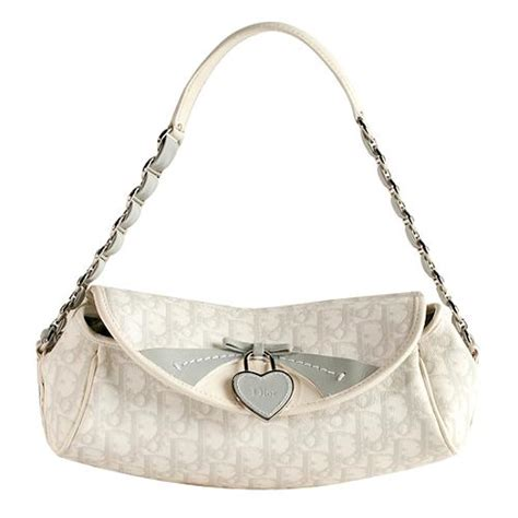 Christian Trotter Romantique Flap Bag by Trotter Romantique Flap Shoulder Handbag