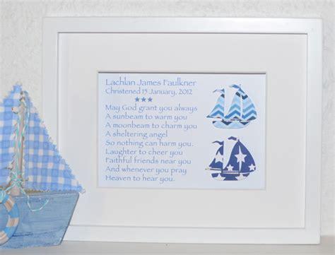 old boat poem sailing boats naming day christening new baby baptism