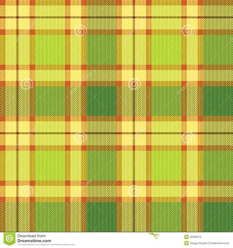 vector plaid pattern free tartan plaid pattern seamless vector stock vector
