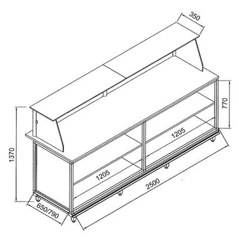 bar measurements bar dimensions counter www pixshark com images