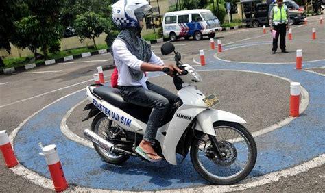 persyaratan membuat sim sepeda motor persyaratan membuat sim er
