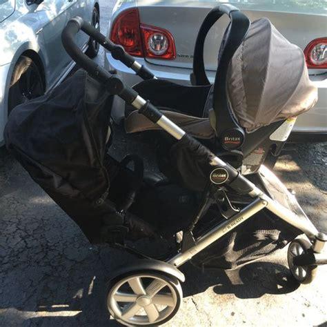 britax lower infant car seat adapter britax b ready stroller brand new second seat 4 seat