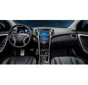 2014 Hyundai Elantra GLS Interior  Top Auto Magazine