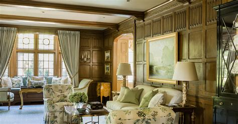 downton living room downton style traditional living room other by hamilburg interiors