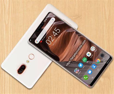 Harga Samsung X6 harga nokia x6 dan spesifikasi phablet layar poni 5 8