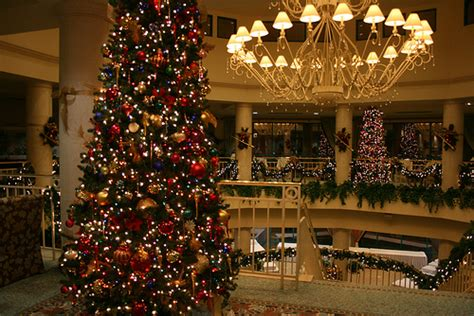 Designer Decorated Christmas Trees - traditional christmas tree 12ft traditionally decorated ch flickr