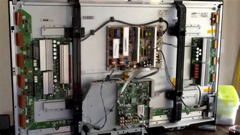 transistor hor tv samsung what plasma tv board causes no picture review