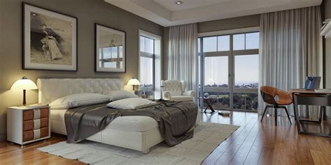 Bed Room by Modern Bedroom Design Ideas For Rooms Of Any Size