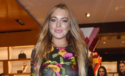 Lindsay Lohan Kicked Out Of Hotels by Ali Lohan The Gossip