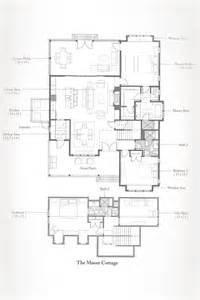Palmetto Bluff Floor Plans Homes At Wilson Cottage Palmetto