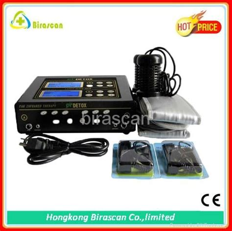 Detox Foot Spa Machine Price In India by Ion Detox Machine Products Diytrade China Manufacturers