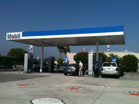 mobil gas station near me mobil gas station gas stations temple city ca