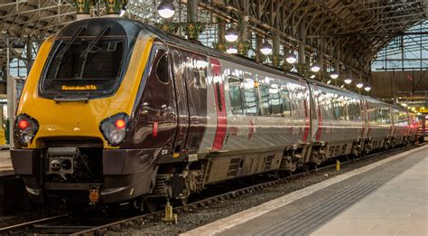 Major improvements scheduled for trains in the West Midlands   The Boar