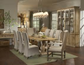 Country Dining Room Furniture Sets Country Manor Dining Room Set Chambers Furniture
