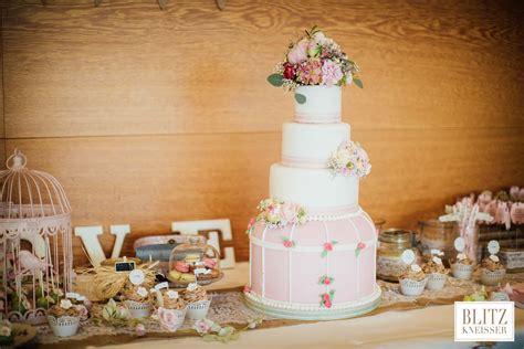 Hochzeitstorte Vintage Blumen by Vintage Wedding Cake Und Sweet Table Mann Backt