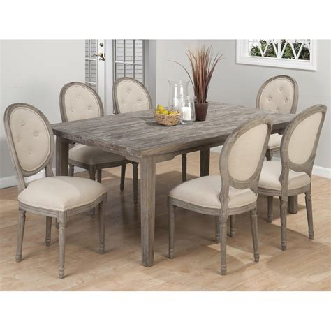Dining Room 7 Piece Sets by Coastal Dining Room Set Marceladick Com
