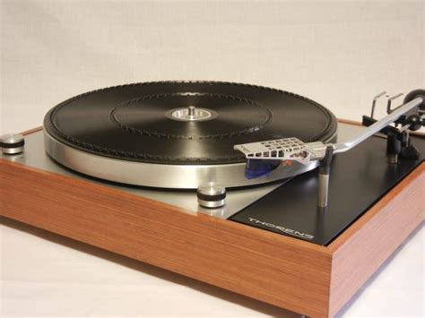 best thorens turntable top ten vintage turntable projects of 2013 ar turntable