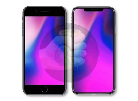 9 iphone x comparan el tama 241 o de los iphone 9 y iphone x plus con otros smartphones