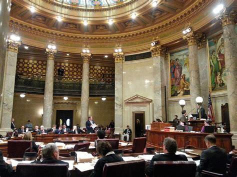Local Id senate passes quot dipping quot prohibition local id