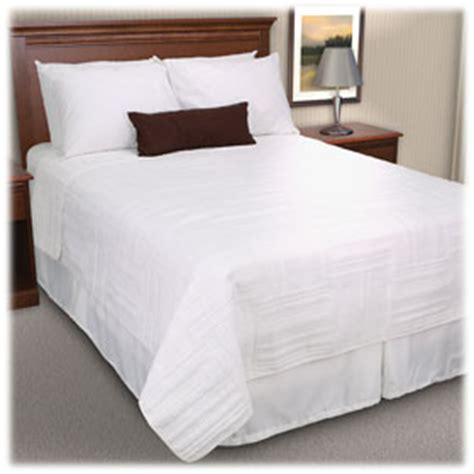 hotel bed coverlets boardwalk reversible quilted coverlets hotel bedding