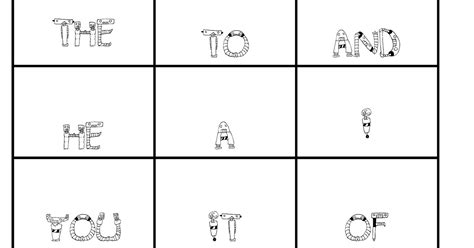 dolch sight word printable memory games i teacher dolch words memory game