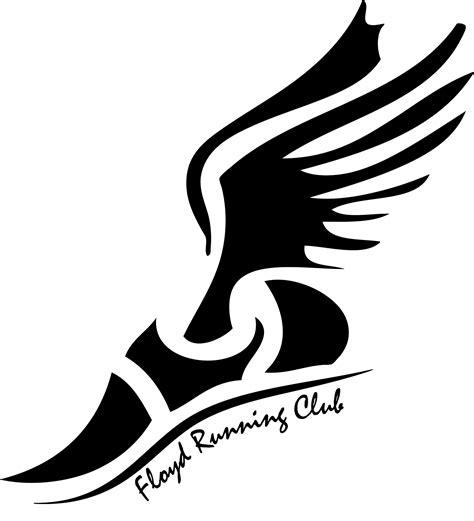 Emblem Logo Running linkville lopers 171 nesting well