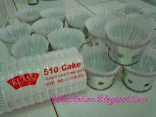 Loyang Kue Bolong Tengah Polos resep dapur cakestation step by step bolu kukus mekar