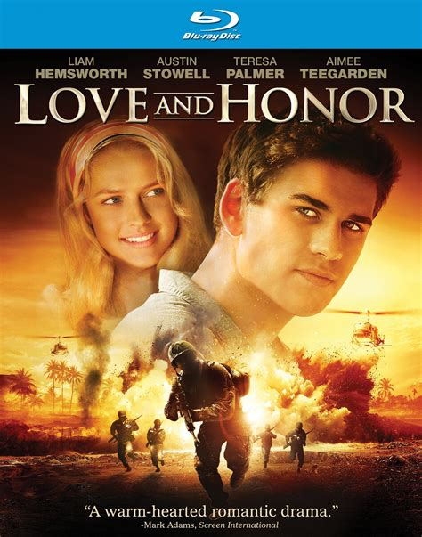 film love honor love and honor dvd release date july 23 2013