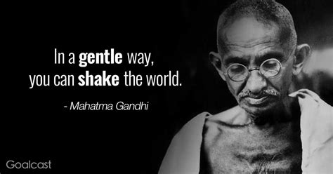 mahatma gandhi biography and quotes top 10 quotes on success by mahatma gandhi broxtern